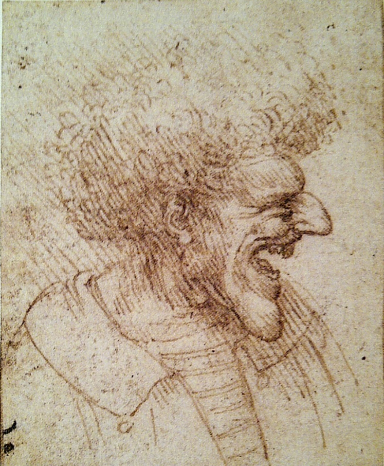 4 Da Vinci Grotesque