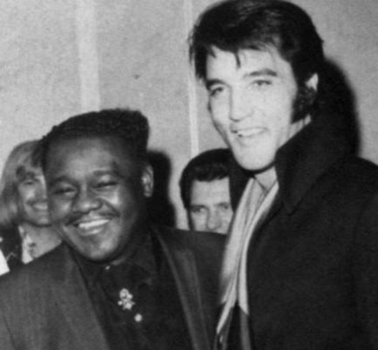 4 Fats and Elvis