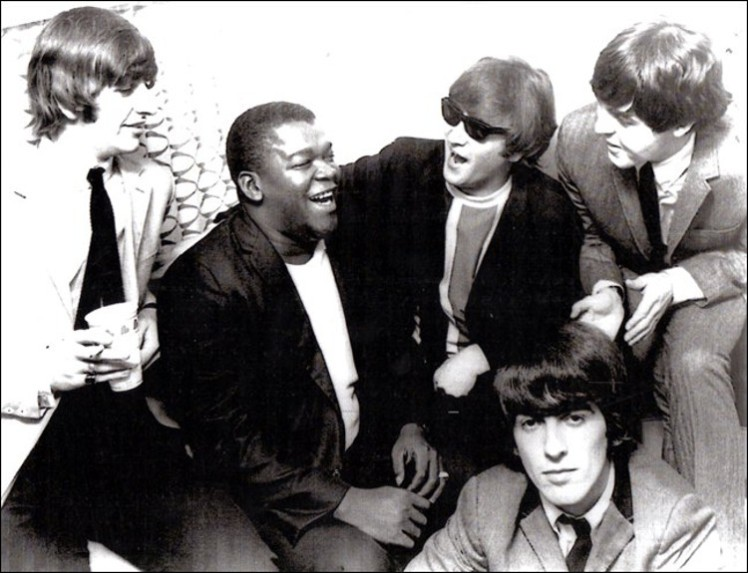 6 Fats and The Beatles