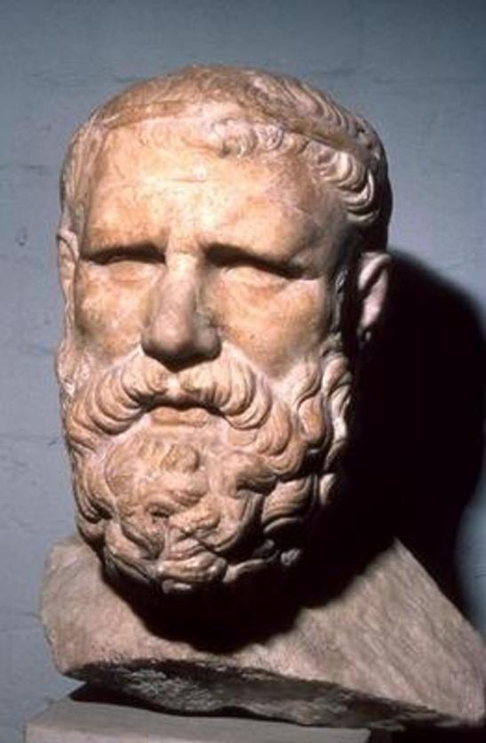 4 Eratosthenes