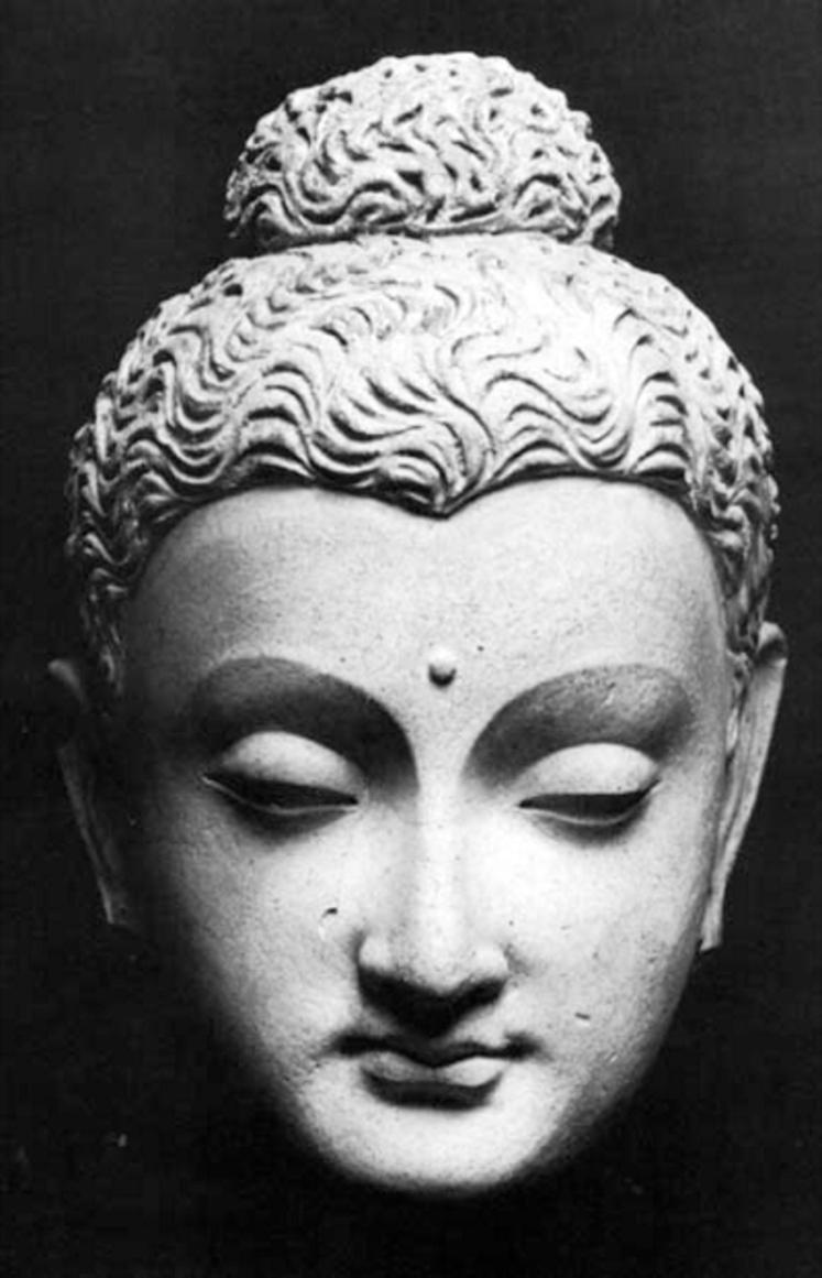 5 The Buddha reaches nirvana