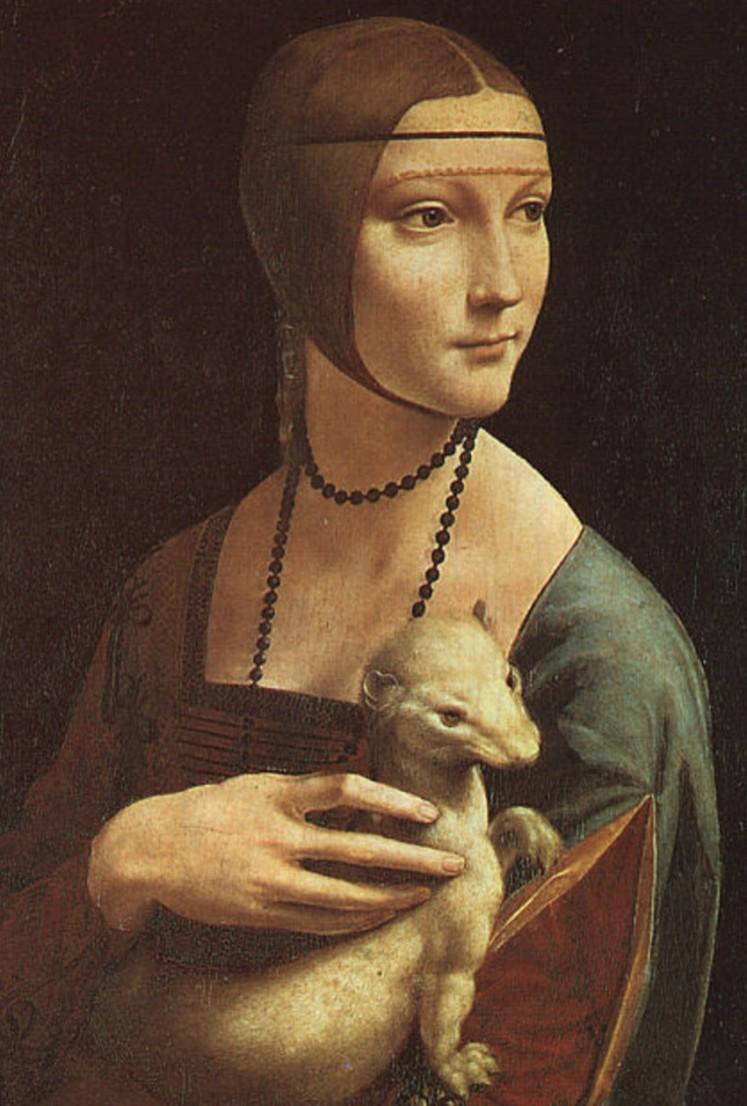8 Cecilia Gallarani
