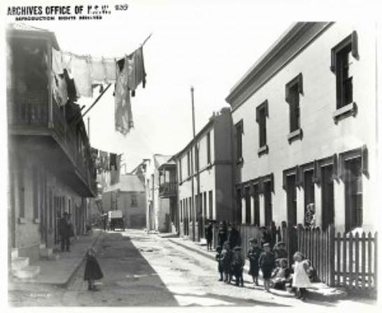 2 Sydney street 1900