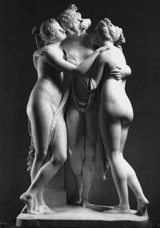 3 Three graces