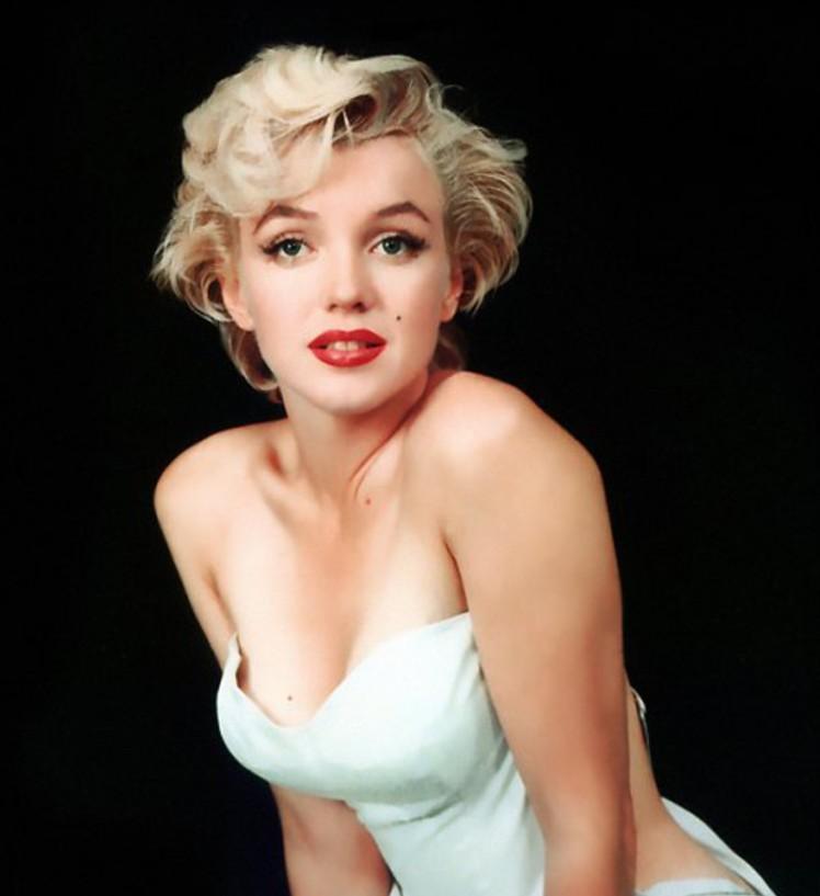 5 Marilyn