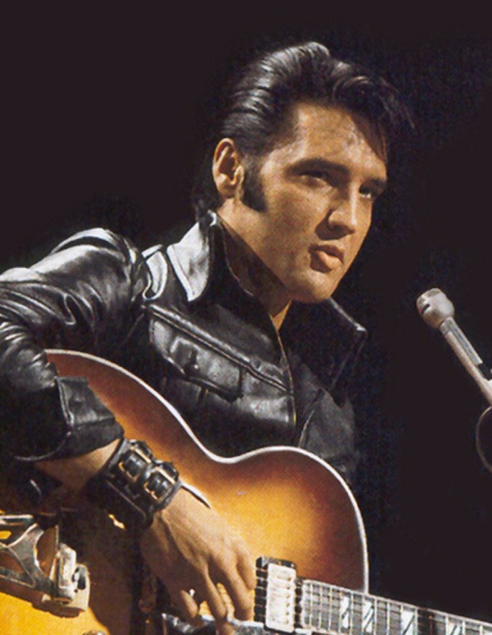 6 Elvis