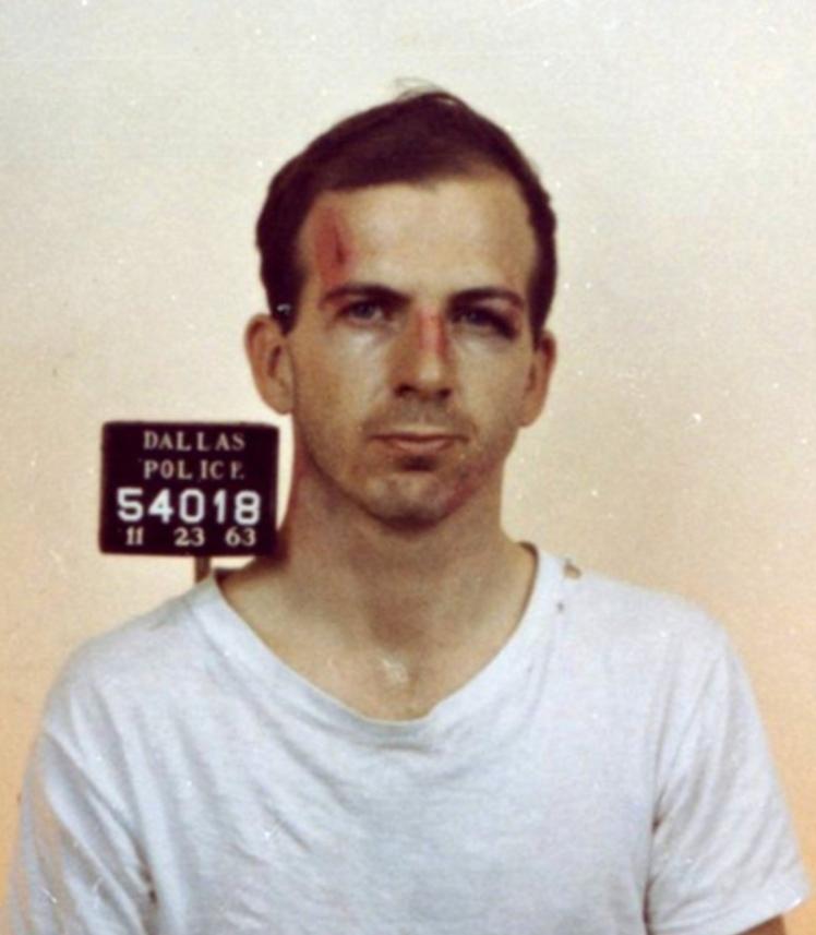7 Oswald