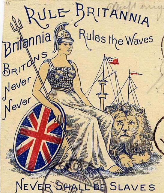 3 Britannia