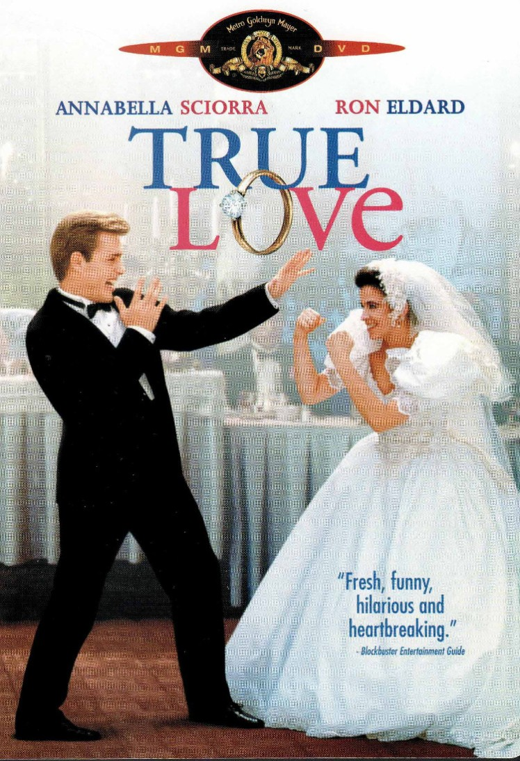 2 True Love poster