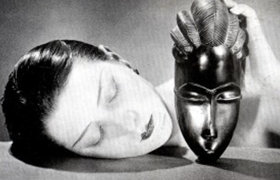 5 Nancy Cunard 4 Man Ray
