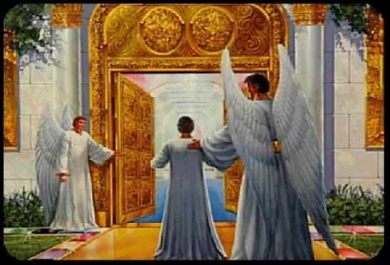 7 heavenly home