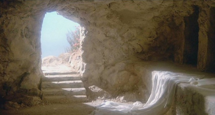 4 The empty tomb