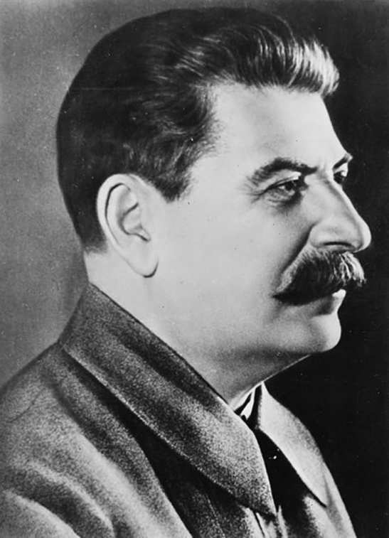 5 Stalin