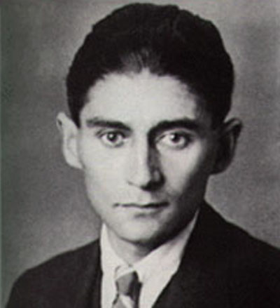 losing touch of humanity in the metamorphosis by franz kafka Many commentaries have been written about the various facets of kafka's the metamorphosis this paper is an attempt to further examine the.