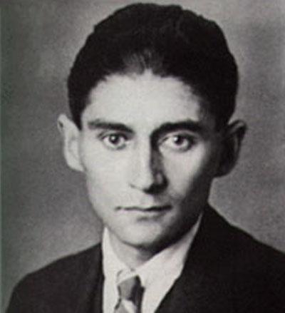 11 Franz Kafka