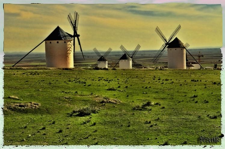 2 La Mancha