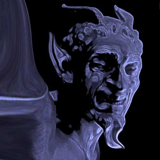 3 Devil-lucifer