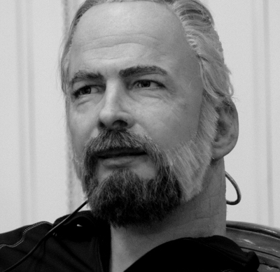 4 Philip K Dick android