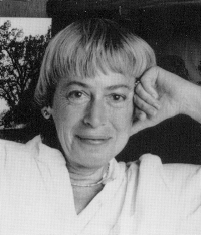 7 Ursula Le Guin