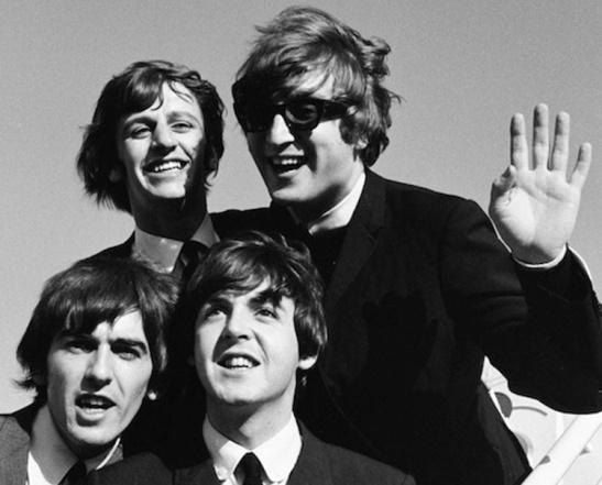 1a Beatles