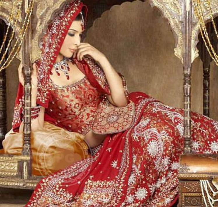 2 Indian bride