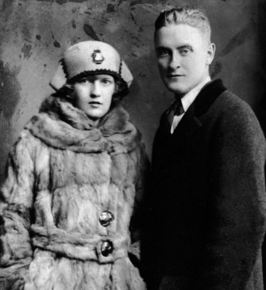 5 Zelda and F Scott Fitzgerald