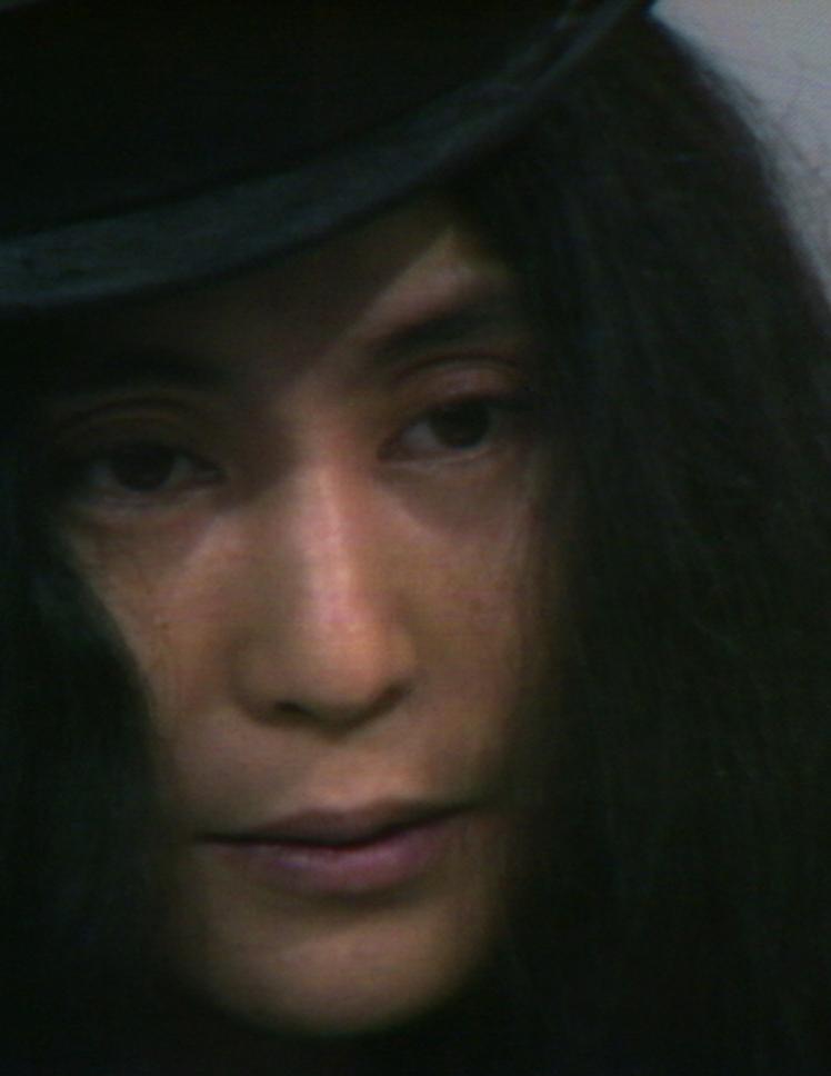 6 Yoko Ono