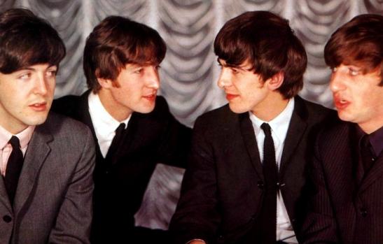 6a Beatles