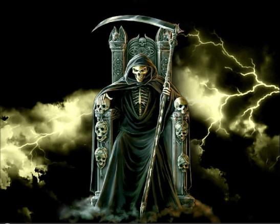 2 Grim Reaper