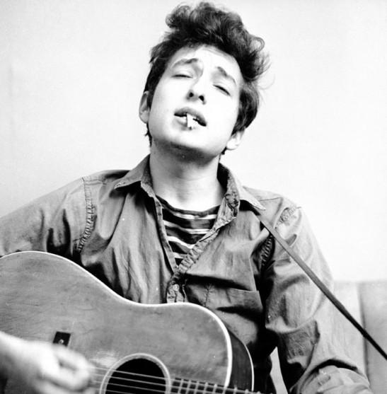 2 Bob Dylan