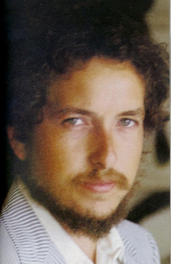 3 Dylan 1970 Len Siegler