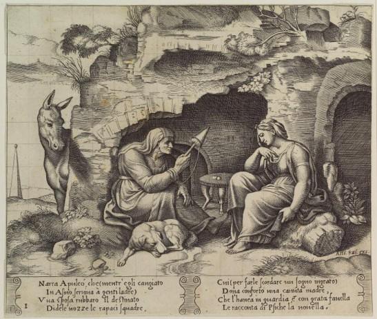 3 Witchcraft