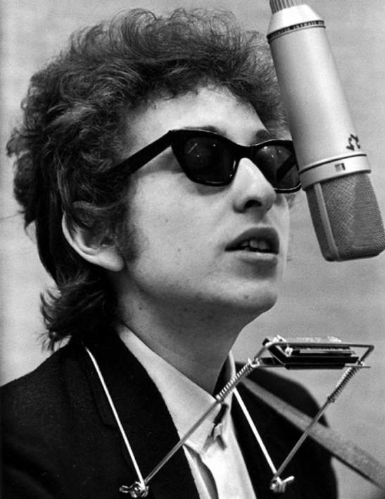 4 Bob Dylan 1965