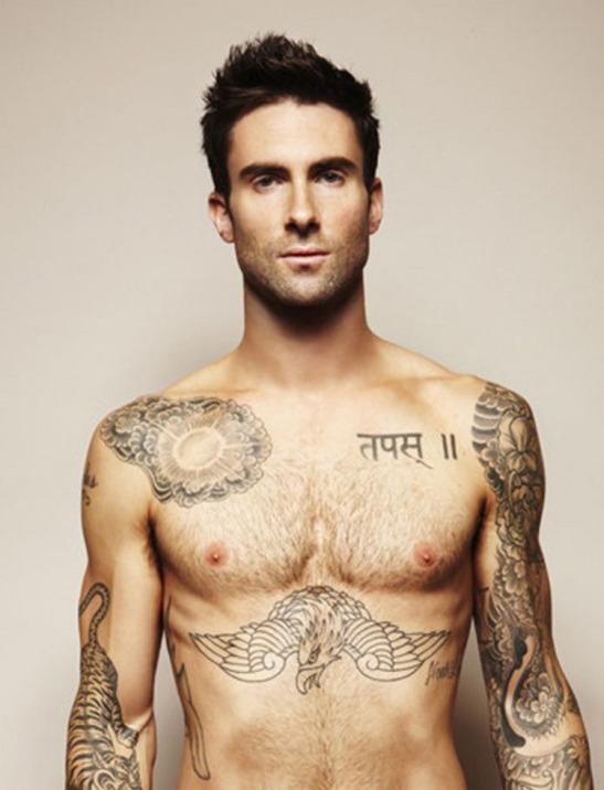7a Cool tattoo