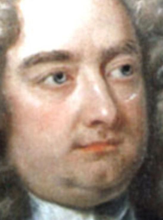 3 Jonathan Swift