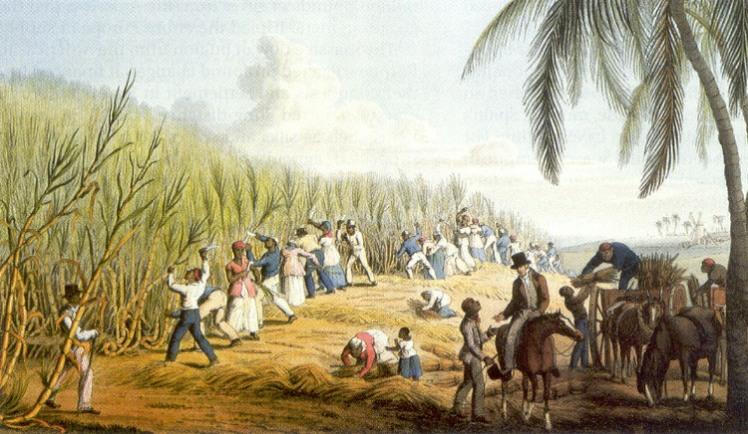 6 Surinam 1700