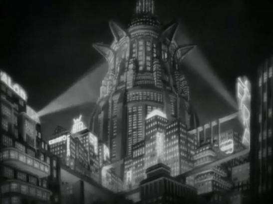 8 metropolis