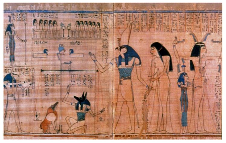 3 Horus and Tutu