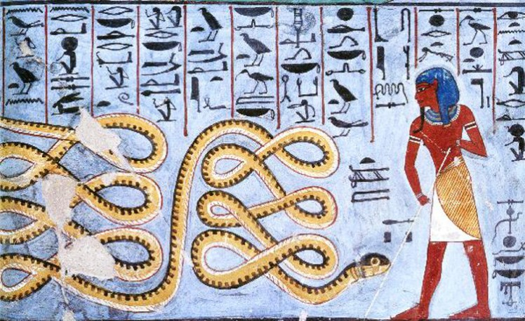 8 peril of snakes