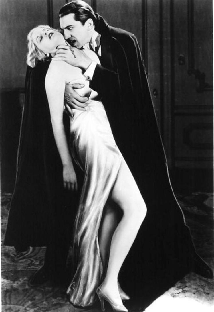 2 Bela Lugosi