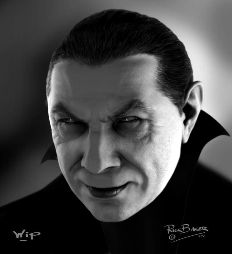 7 Dracula