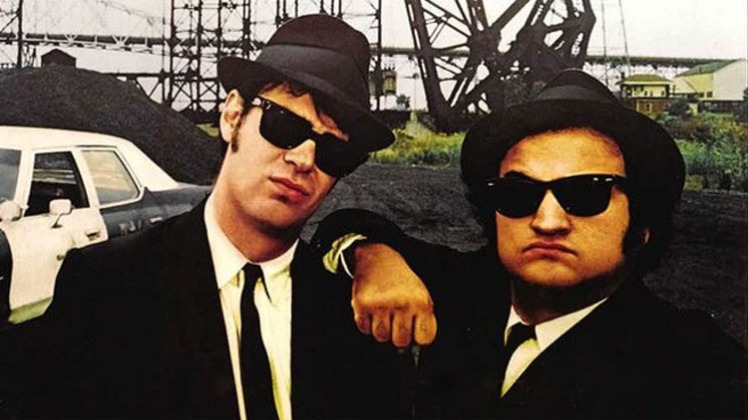 1 blues bros