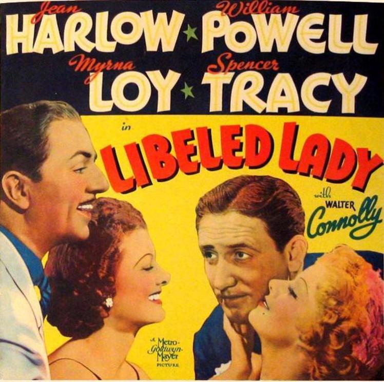 12 Libeled ladyharlow10