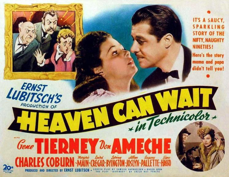 21 heaven can wait