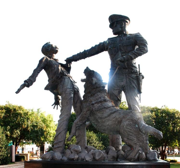 5 Policeman