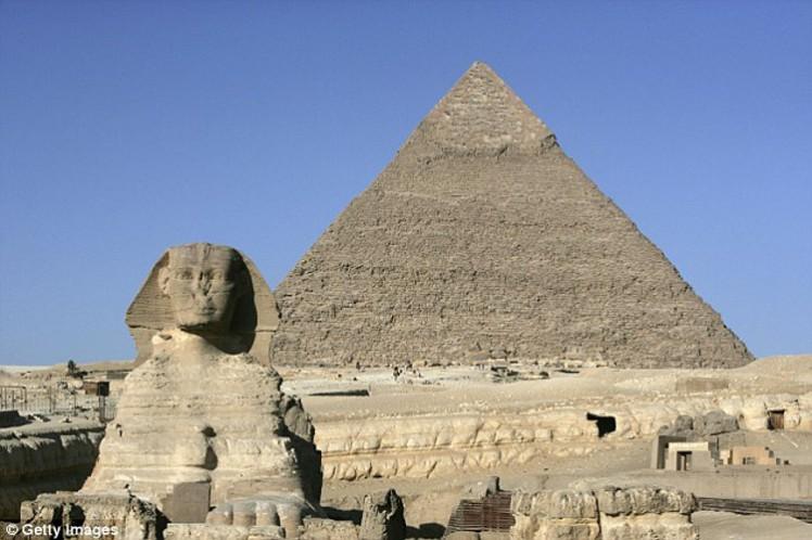6 Egypt