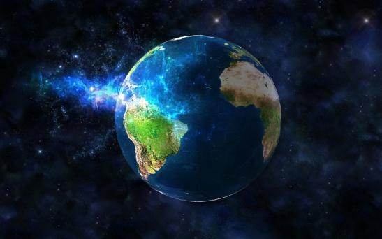 6 planet earth