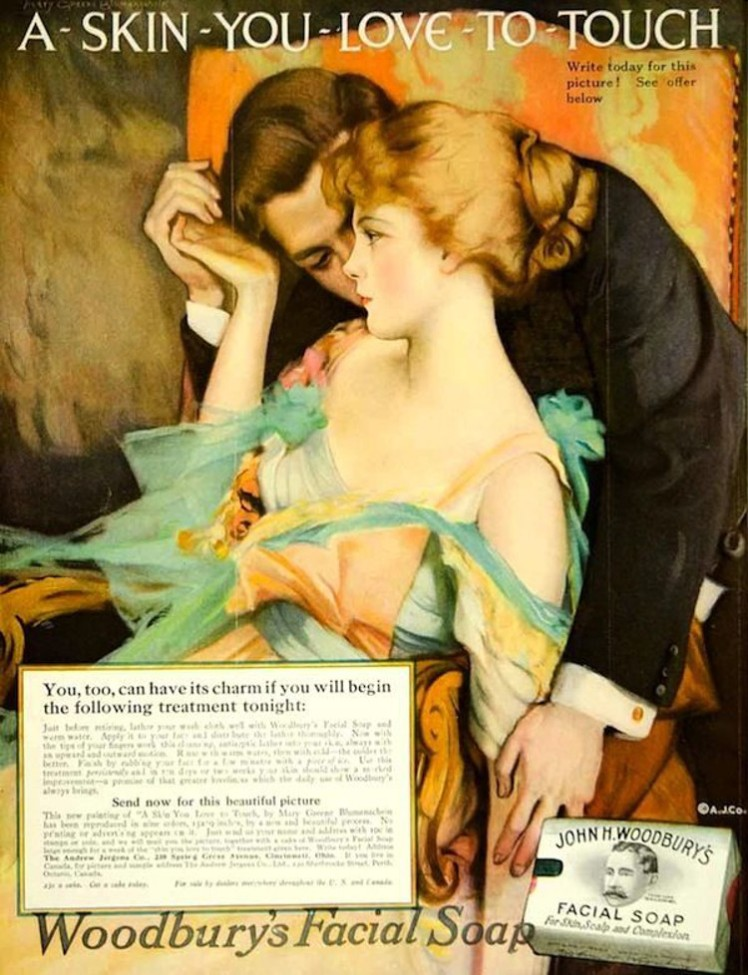 1 1916-skin-touch-soap-ad
