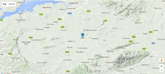 2 Bruff, Limerick, Tipperary