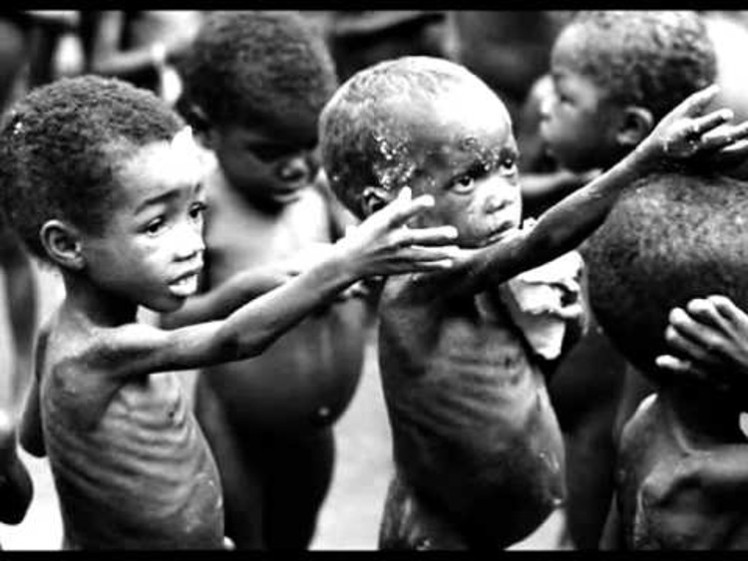 2 Starvation